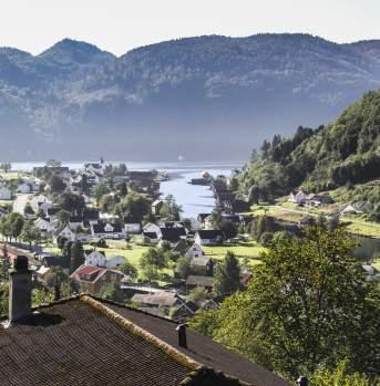 Feda Kvinesdal Norway