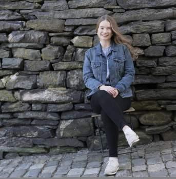 Leonora Tuvin, Bergen