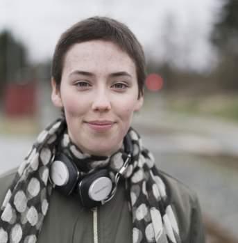 Marie Rodahl, Trondheim