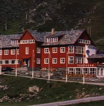 Turtagrø