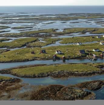 Vegaøyan