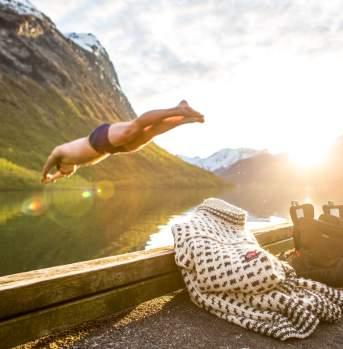 Øye, Møre og Romsdal