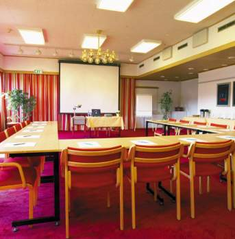 Geilo Hotel konferanse