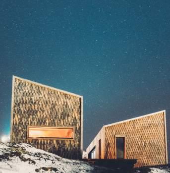 Fleinvær, Bodø