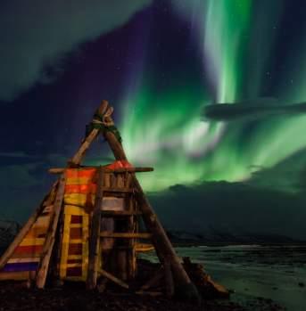 Svalbard: Life on the Edge