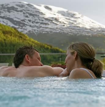 Alexandra Hotel/ Loenfjord
