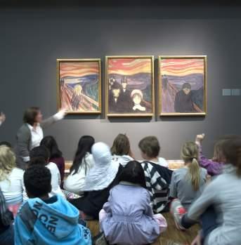 The Munch Museum, Oslo