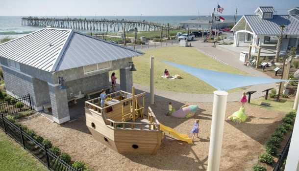 Kure Oceanfront Park