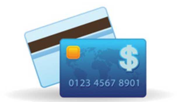 big credit cards