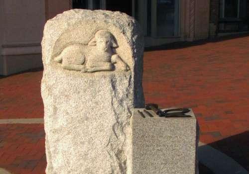 Monument Corner