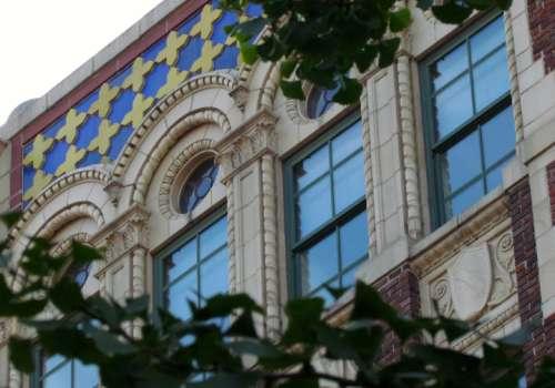 The Public Service Building