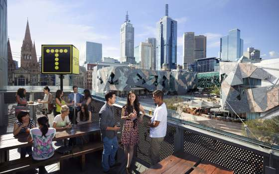 Melbourne Launches New Planning Resources