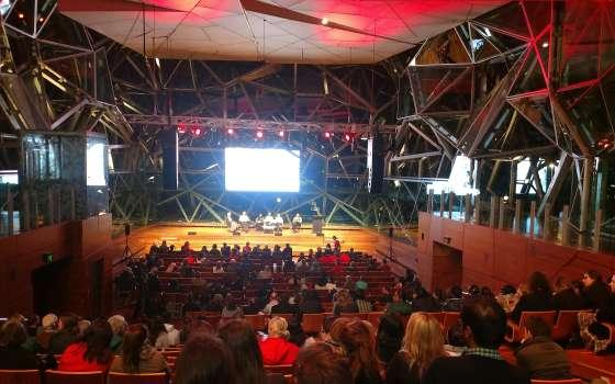 Melbourne's stem cell story