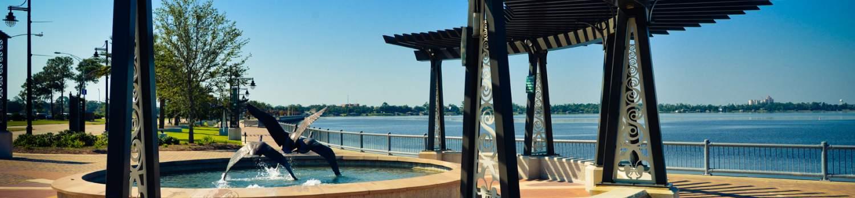 outdoor-recreation/parks/lakefront-promenade Lake