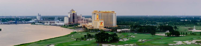 Two Casinos
