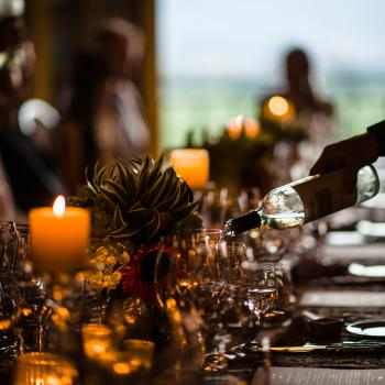 Dinner Winery