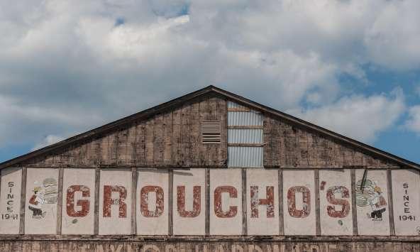 Groucho's