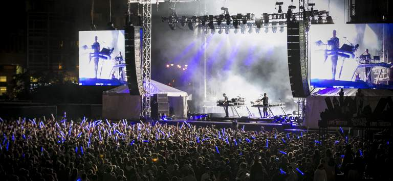 Boston Events | Concerts, Festivals, Marathons, Exhibits