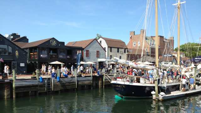 Request A Newport, Rhode Island Travel Guide