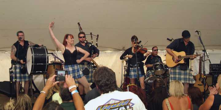 Estes Park Events   Festivals and Things to Do