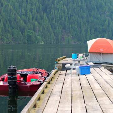 Camping In Vancouver Campgrounds Rv Parks