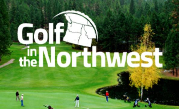 Golf in the Northwest Magazine