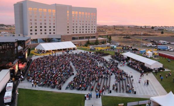Northern Quest Summer Concerts