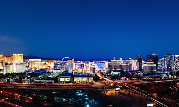 How Vegas Helped This Meeting Planner Make a Small Event Stand out During CES
