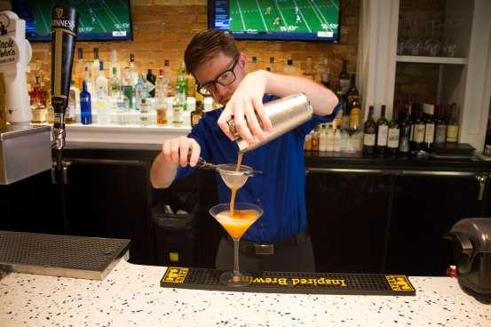 Envie Cocktail Pour
