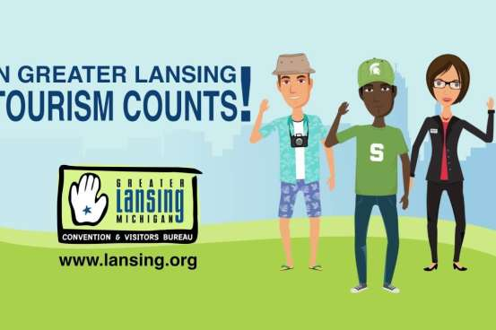 Video Thumbnail - youtube - Tourism Counts In Greater Lansing