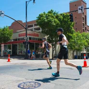 2014 Ironman 70.3 Raleigh