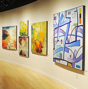 Galleries in Northwest Indiana