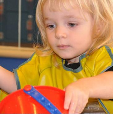 Play Centers in Northwest Indiana
