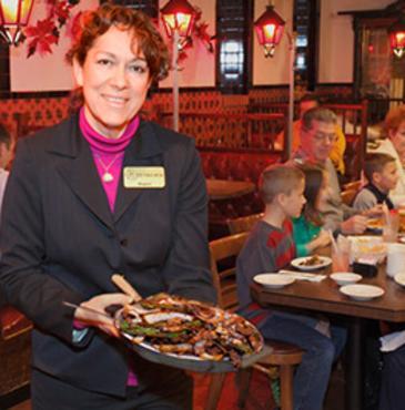 Restaurants in Northwest Indiana
