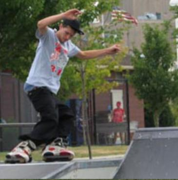 Skate Parks in Northwest Indiana