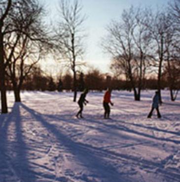 Winter Fun in Northwest Indiana