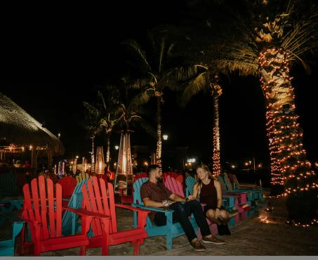 Date Ideas in Punta Gorda