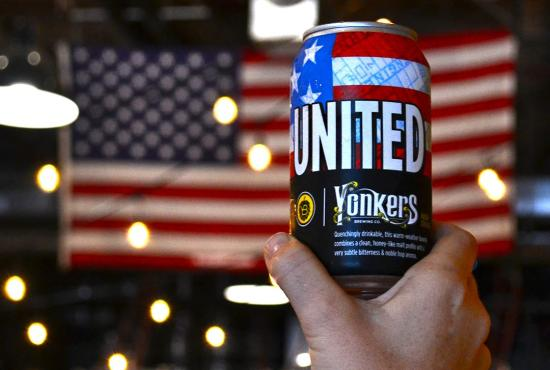 Yonkers Brewing