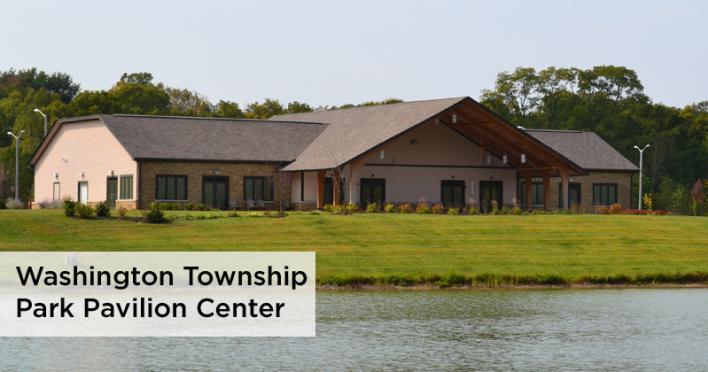Washington Township Park Pavilion
