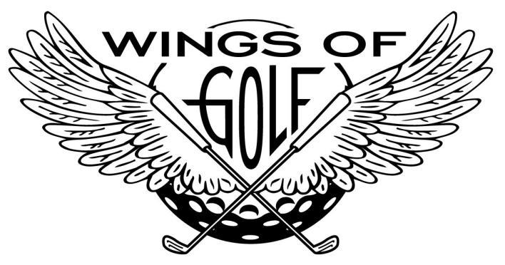 Wings of Golf