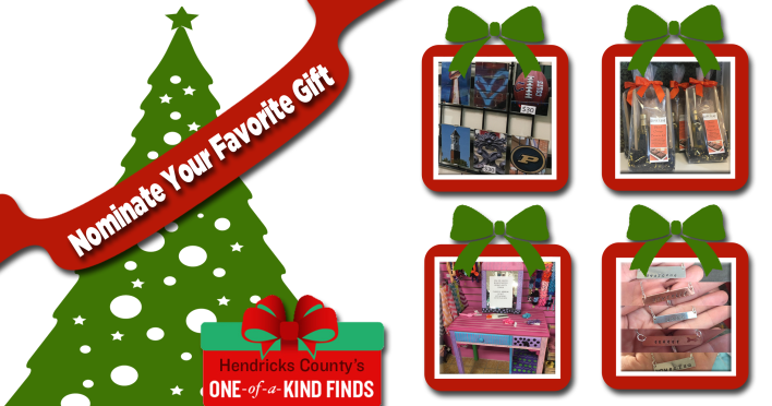 Nominate Your Favorite Holiday Gift