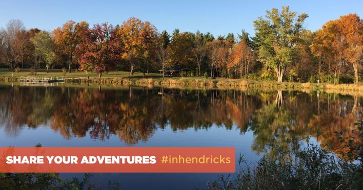Fall Attractions in Hendricks County