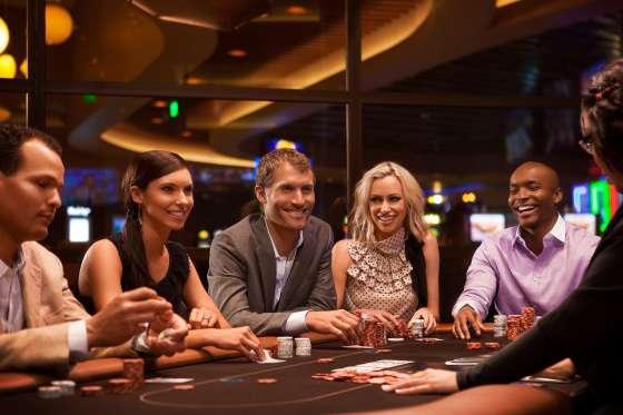 Pokeri kasvika