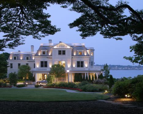 Newport Hotels