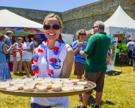 Great Chowder Cook-off