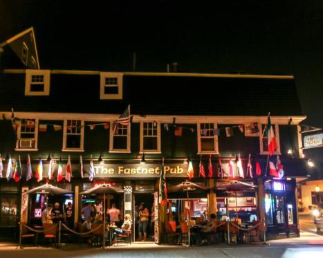 Fastnet Pub