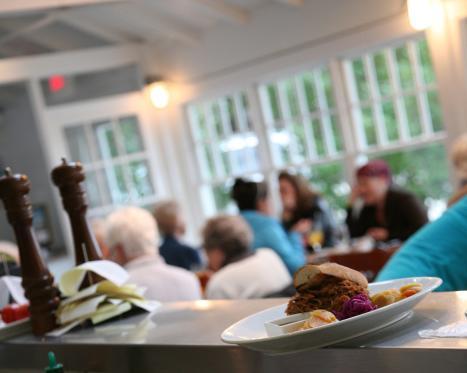 Warren Restaurants