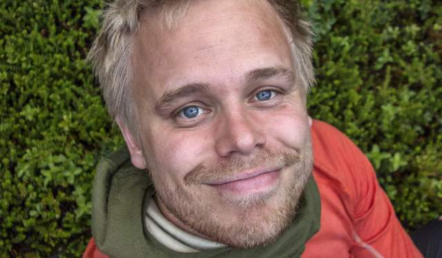 Marius Nergård Pettersen