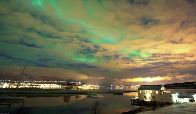 Håkøya, Tromsø