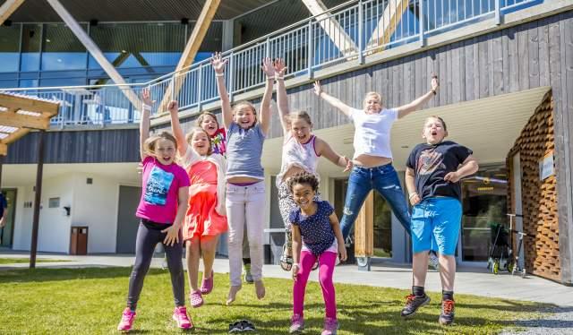 Høstferie i Hallingdal Feriepark, Ål i Hallingdal